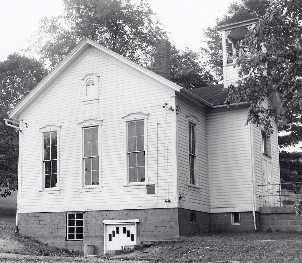 FBUMC Schoolhouse